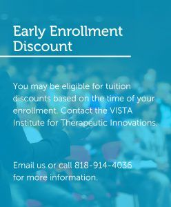 early enrollment discount